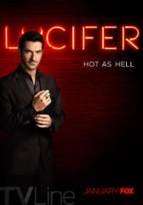 Lucifer: Todas Temporadas