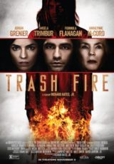 Trash Fire Legendado