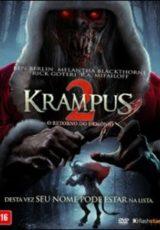 Krampus 2: O Retorno do Demônio Legendado