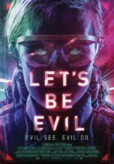Let's Be Evil Legendado