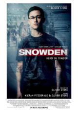 Snowden: Herói ou Traidor Legendado