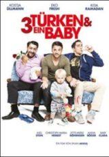 3 Turcos e um Bebê Dublado