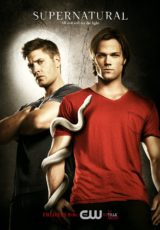 Supernatural: Todas Temporadas