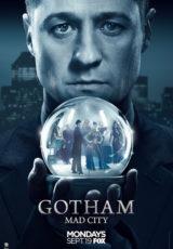 Gotham: Todas Temporadas