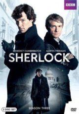 Sherlock: Todas Temporadas