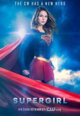 Supergirl: Todas Temporadas