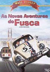 As Novas Aventuras do Fusca Dublado