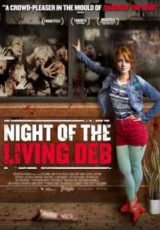 Night of the Living Deb Legendado