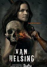 Van Helsing: Todas Temporadas
