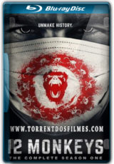 12 Monkeys: Todas Temporadas