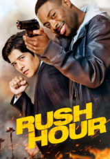 Rush Hour: Todas Temporadas
