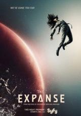 The Expanse: Todas Temporadas