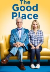 The Good Place: Todas Temporadas