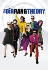 The Big Bang Theory: Todas Temporadas