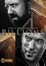 Billions: Todas Temporadas