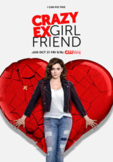 Crazy Ex-Girlfriend: Todas Temporadas