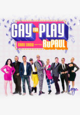 Gay For Play: Todas Temporadas