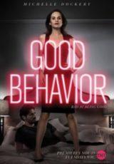 Good Behavior: Todas Temporadas