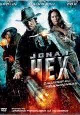 Jonah Hex: O Caçador de Recompensas Dublado