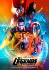 Legends of Tomorrow: Todas Temporadas