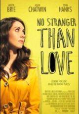 Estranho Como o Amor Dublado