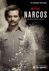 Narcos: Todas Temporadas
