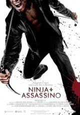 Ninja Assassino Dublado