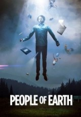 People of Earth: Todas Temporadas