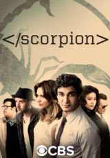 Scorpion: Todas Temporadas