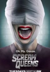 Scream Queens: Todas Temporadas