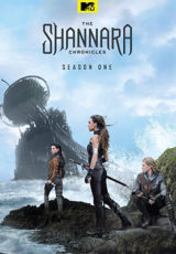 The Shannara Chronicles: Todas Temporadas