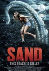 The Sand Legendado