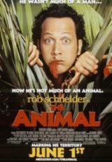O Animal Dublado