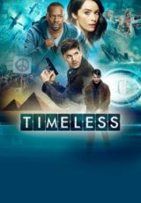 Timeless: Todas Temporadas