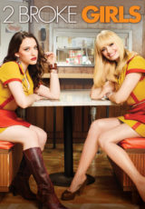 2 Broke Girls: Todas Temporadas