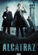 Alcatraz: Todas Temporadas