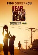 Fear The Walking Dead: Todas Temporadas