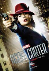 Agente Carter: Todas Temporadas