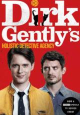 Dirk Gently's Holistic Detective Agency: Todas Temporadas