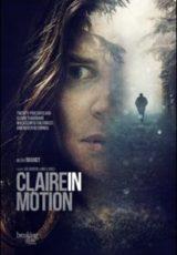 Claire in Motion Legendado