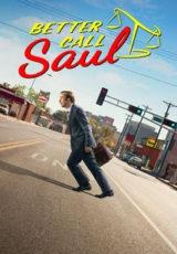 Better Cal Saul: Todas Temporadas