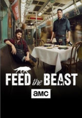 Feed The Beast: Todas Temporadas