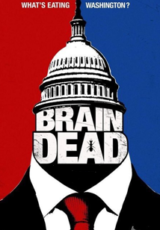 BrainDead: Todas Temporadas