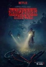Stranger Things: Todas Temporadas