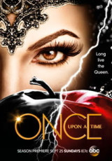 Once Upon A Time: Todas Temporadas