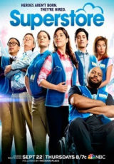 Superstore: Todas Temporadas
