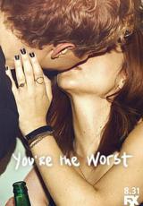 You're The Worst: Todas Temporadas