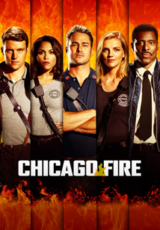 Chicago Fire: Todas Temporadas