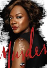 How To Get Away With Murder: Todas Temporadas