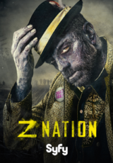 Z Nation: Todas Temporadas
